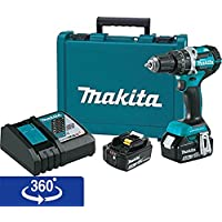 Makita Xph12M Driver Drill Discontinued Manufacturer Review