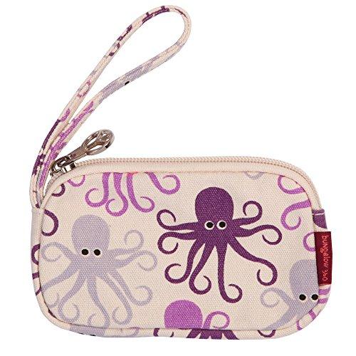 Octopus Clutch 360 Bungalow 360 Purse Bungalow 1vnHxPX