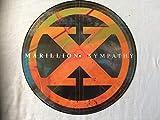 Marillion Sympathy 12' Picture Disc Vinyl