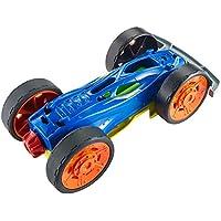 Hot Wheels Speed Winders Twisted Backflip vehículo