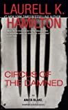 circus of the damned anita blake vampire hunter book 3 by laurell k hamilton 2002 09 24