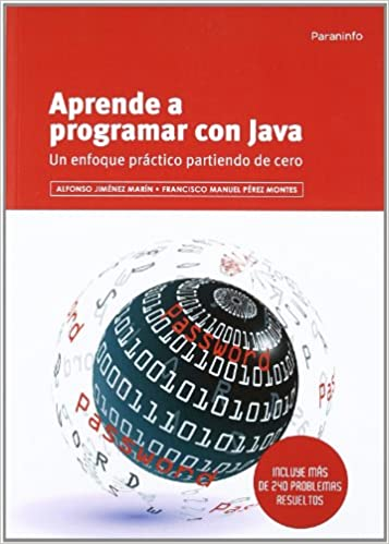 libro & ebook programación Java