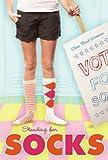 Standing for Socks, Elissa Brent Weissman, 1416997776