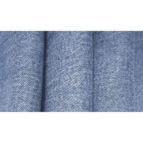 Dunkelblau Autunno Jeans Caftano Tendenza Tempo Libero Relaxed Giacca Primaverile Moda Blu Corto Donna Ragazze Giovane Cappotto Giacche Eleganti rTT1qA