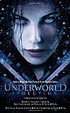 By Greg Cox Underworld Evolution (Pocket Star Books Paperback Edition) [Paperback]