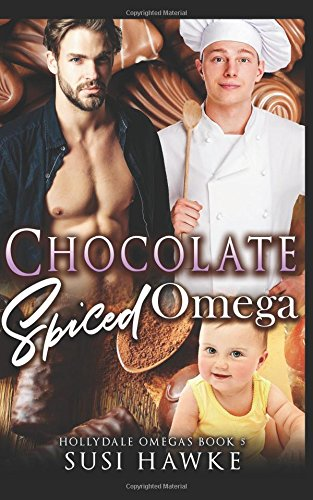 Download Chocolate Spiced Omega (The Hollydale Omegas) pdf