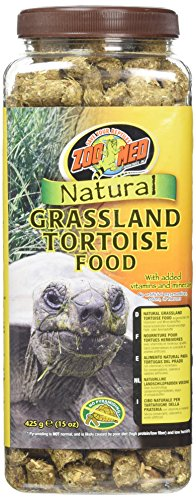 Zoo Med Natural Tortoise Food