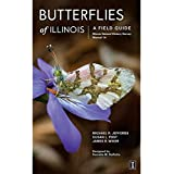 img - for Butterflies of Illinois: A Field Guide (Manual, No. 14) book / textbook / text book
