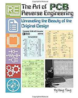 The art of pcb reverse engineering standard edition unravelling the art of pcb reverse engineering unravelling the beauty of the original design fandeluxe Image collections