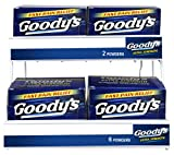 Goody's 60 Piece Base 2 Sku Rack