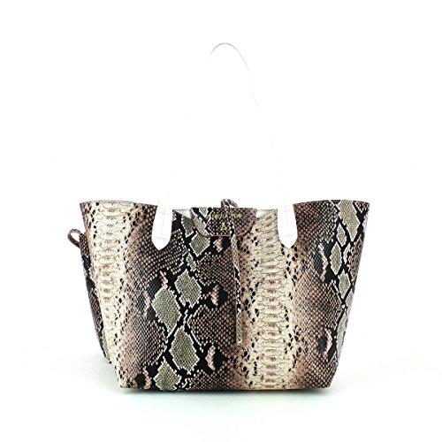 Patrizia Pepe - Borse Shopping - Python