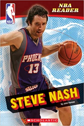 Steve Nash (NBA Reader)
