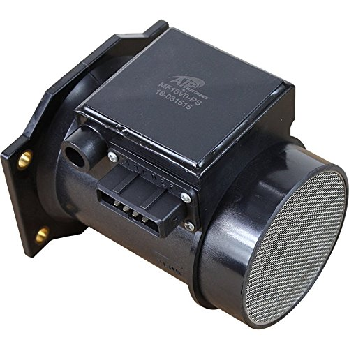 Brand New Mass Air Flow Sensor Meter MAF For 1989-1994 Infiniti M30 and Nissan Maxima 3.0 Oem Fit MF16V0-PS AIP Electronics