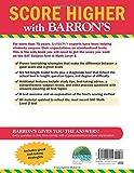 Barron's SAT Subject Test: Math Level 2, 12th Edition