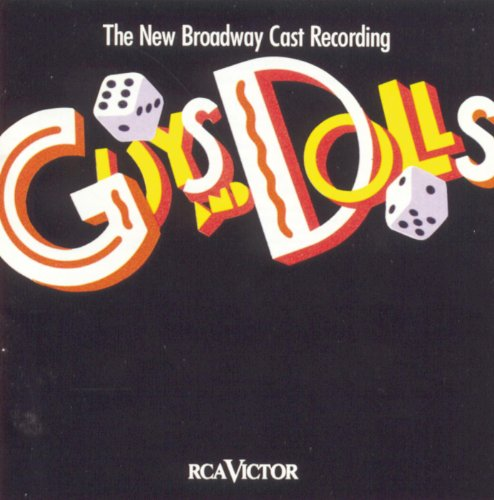 Guys and Dolls (New Broadway C...