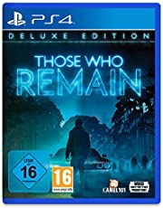 Those Who Remain Deluxe (PlayStation PS4)