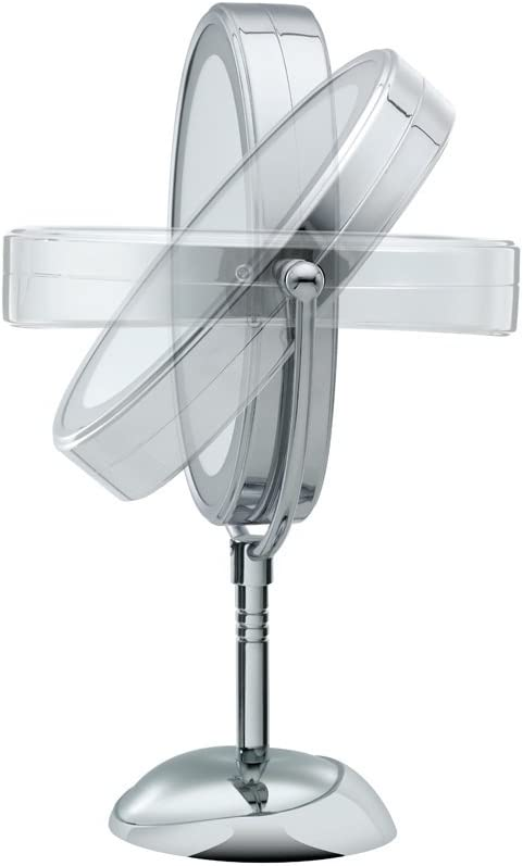 Conair Double-Sided Lighted Makeup Mirror - Lighted Vanity ...