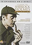 Classic TV Sherlock Holmes Collection, Vol. 2