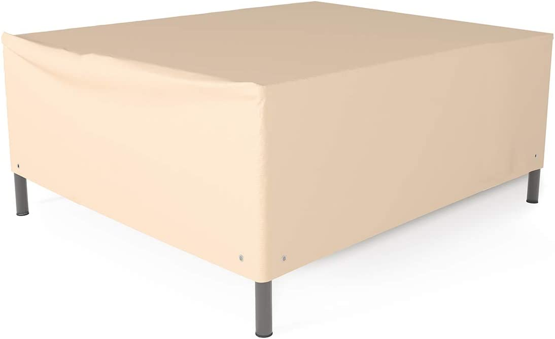 Patio Furniture Covers 600D Heavy Max 80% OFF Oxford Polyester Duty Luxury Ta
