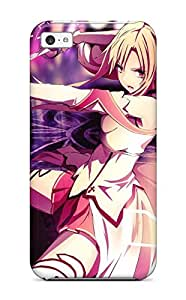 Awesome Sao Flip Case With Fashion Design For Iphone 5c