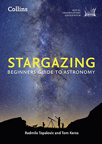 Stargazing: Beginners Guide to Astronomy|-|0008196273