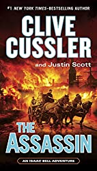 The Assassin (Isaac Bell series Book 8)