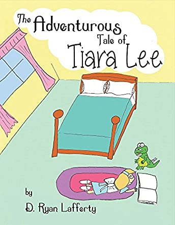 The Adventurous Tale of Tiara Lee