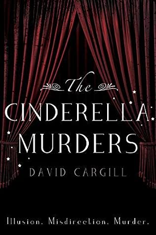 book cover of The Cinderella Murders