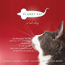Planet Cat: A CAT-alog