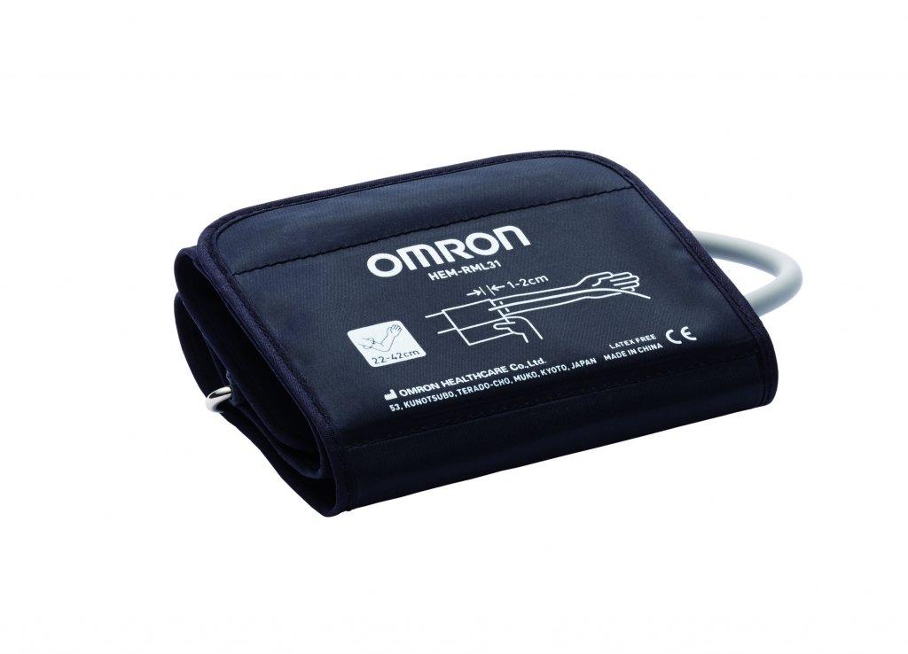 OMRON M3 - Tensiómetro de brazo digital con detección del pulso arrítmico, validado clínicamente: Amazon.es: Salud y cuidado personal
