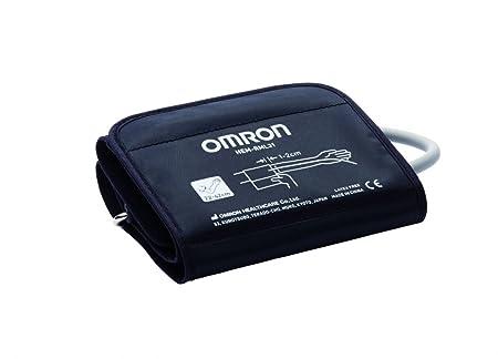OMRON M3 - Tensiómetro de brazo digital con detección del pulso arrítmico, validado clínicamente + Adaptador de Corriente: Amazon.es: Salud y cuidado ...