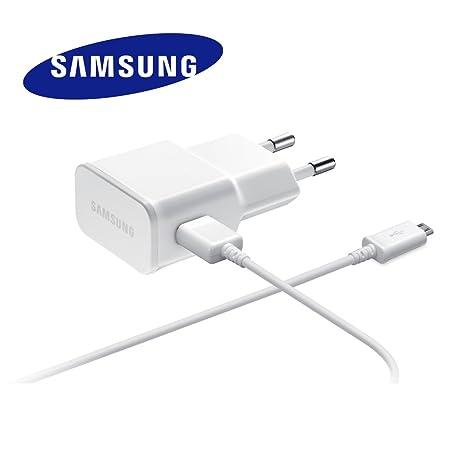 Chargeur Original Samsung 2A ETA-U90EWE Blanc compatible Samsung GT-N7105 Galaxy Note II