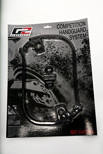 G2 Ergonomics Competition Handguard System Black 1 1/8