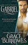 Gabriel, Grace Burrowes, 1402278756