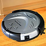 iTouchless Updated Robotic Vacuum Strong