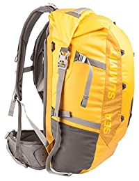 Sea To Summit Flow 35L Drypack - Yellow
