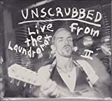 Unscrubbed: Live From Laundromat 3