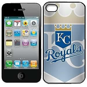linJUN FENGMLB Kansas City Royals Iphone 5 Case Cover
