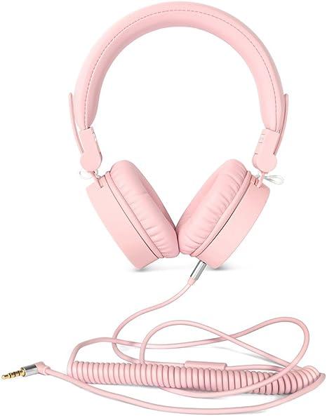 Fresh N Rebel Headphones Caps Cupcake Kabelgebundene Elektronik