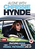 Buy Alone With Chrissie Hynde