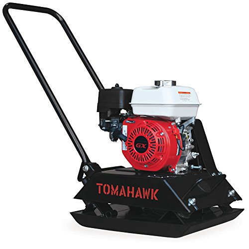 5.5 HP Honda Engine Economic Plate Compactor Walk Behind Vibratory Dirt Soil Plate Compactor