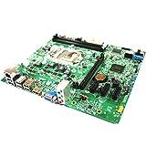 Genuine Dell OPTIPLEX 390 Mini-ATX MOTHERBOARD LGA 1155/Socket H2 M5DCD 0M5DCD