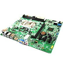 Genuine Dell OPTIPLEX 390 Mini-ATX MOTHERBOARD LGA 1155/Socket H2 M5DCD 0M5DCD