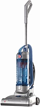 2-Pk. Hoover UH20040 Bagless Upright Vacuum Cleaner