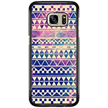 SEENPIN Galaxy S7 Case Galexy Graphic Design [Shock Absorption] Case Cover for Samsung Galaxy S7