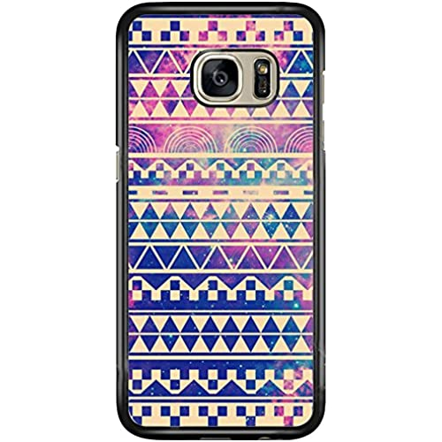 SEENPIN Galaxy S7 Case Edge Galexy Graphic Design [Shock Absorption] Case Cover for Samsung Galaxy S7 Edge Sales