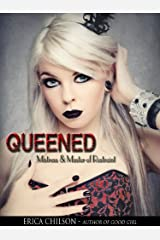 Queened (Mistress & Master of Restraint Book 6)