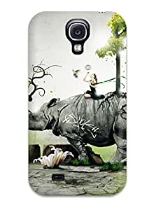 [frzvYDm9292dzMPF] - New Nature Protective Galaxy S4 Classic Hardshell Case