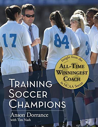 (Training Soccer Champions)