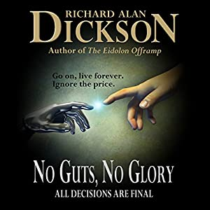 No Guts, No Glory Audiobook